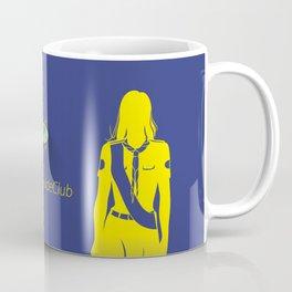 GuiaMayor Dama - Lady MasterGuide Coffee Mug