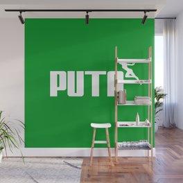 PUTA - PUMA PARODY Wall Mural
