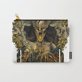 SHOW YOUR MAGIC DRUID Carry-All Pouch
