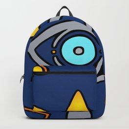 The Sheikah Slate Backpack