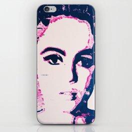 Edie iPhone Skin