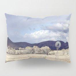 """Purple Hills Horizon"" by Murray Bolesta! Pillow Sham"