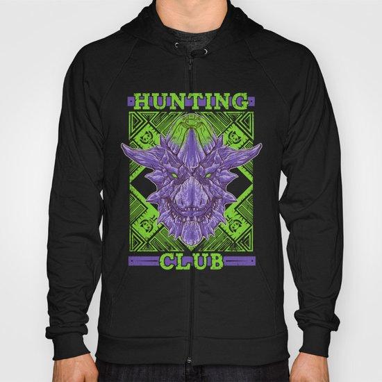 Hunting Club: Brachydios Hoody