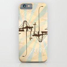 Port iPhone 6s Slim Case