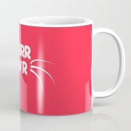 PURRR POWER Coffee Mug