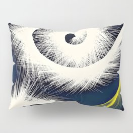 Swan Lake Pillow Sham