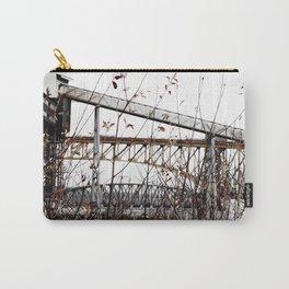 Bridges  Carry-All Pouch