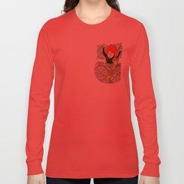 Tina&Ape Long Sleeve T-shirt