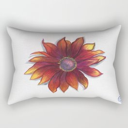 Gloriosa Daisy Rectangular Pillow