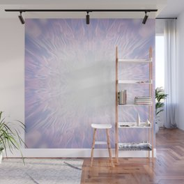 Right Time Wall Mural