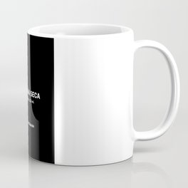 RennSport Shrine Series: Laguna Seca Edition Coffee Mug