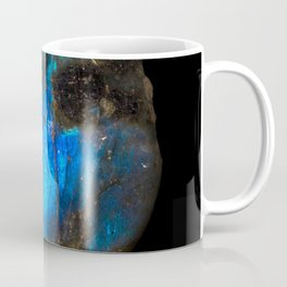 Labradorite Coffee Mug