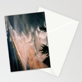 View from Neahaknie Mountian Stationery Cards