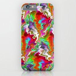 Feelin' Freaky.... iPhone Case