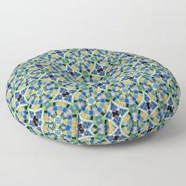 Lillian Floor Pillow