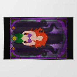 Shadow Collection, Series 1 - Seashell Rug