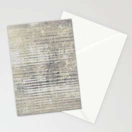 Vintage Grey Stationery Cards
