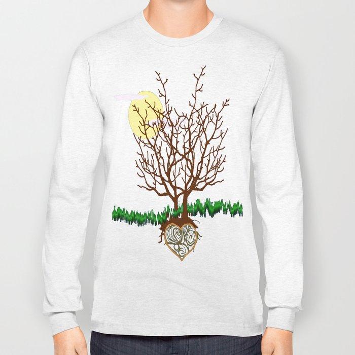 The Loving Tree Long Sleeve T-shirt