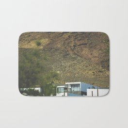 Lanzarote White House Bath Mat