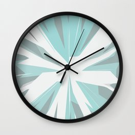 Diamond Art Wall Clock