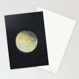 Moon Babies Stationery Cards
