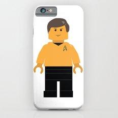 Captain Slim Case iPhone 6s