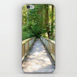 A little Deceptive iPhone Skin