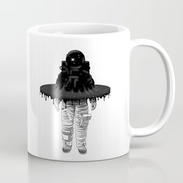 Through the Black Hole Coffee Mug