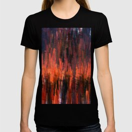 Burn It To The Ground T-shirt