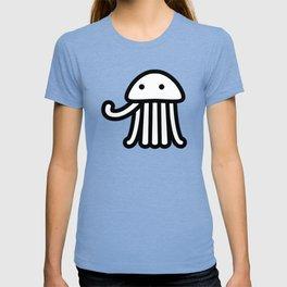 Cartoon Jellyfish T-shirt