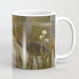 The Nile Mist - Wilhelm Kotarbinski Coffee Mug