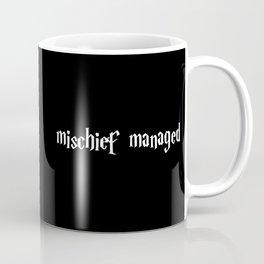 Solemnly Swear Coffee Mug