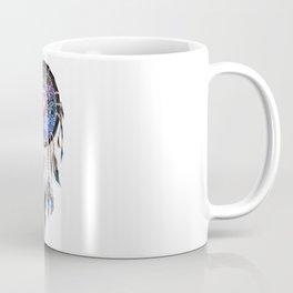 Mandala Dreamcatcher | Day 149 /365 Coffee Mug