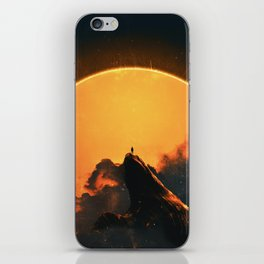 Easy Changes iPhone Skin