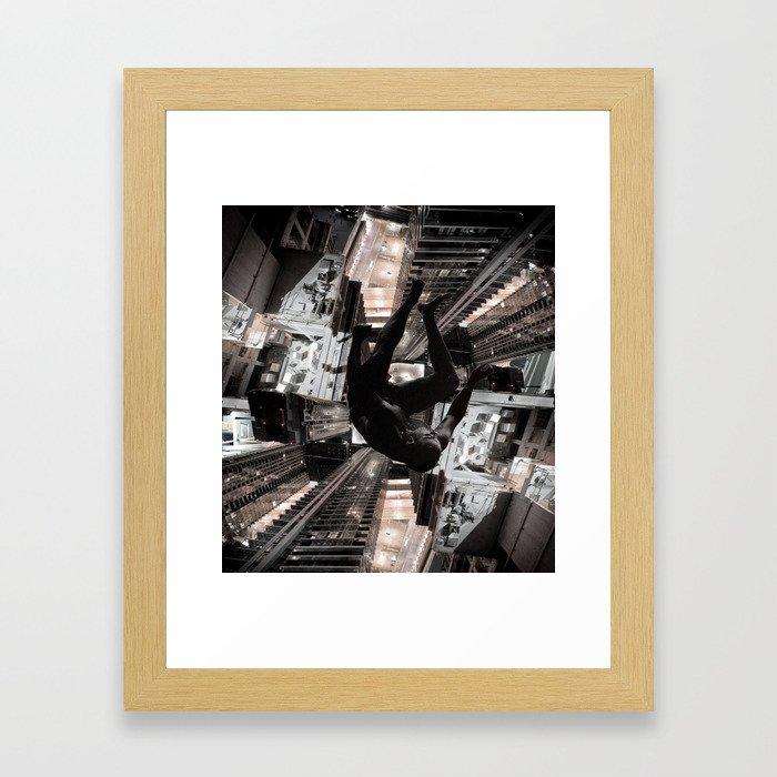 Meme #14 Framed Art Print