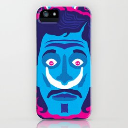 THE ROOTS OF HORROR ROCK :: SCREAMIN' JAY HAWKINS iPhone Case
