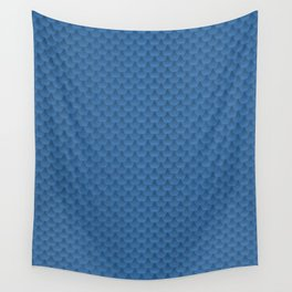 Cap America Scales Wall Tapestry