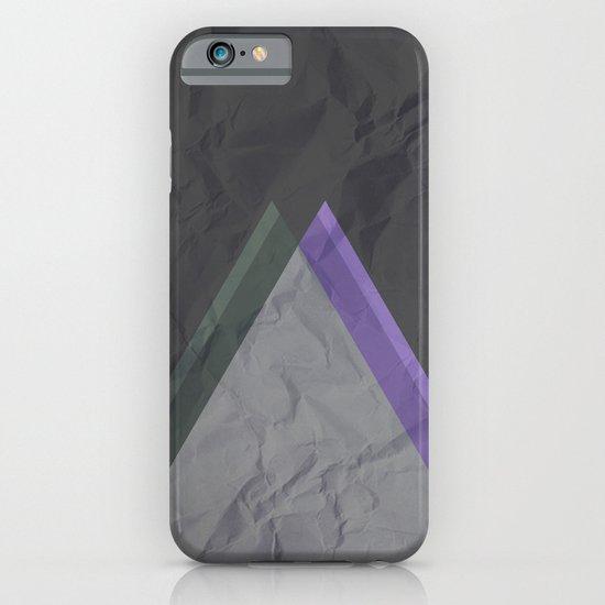 Dark iPhone & iPod Case