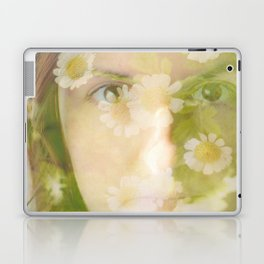 Spring that never ends Laptop & iPad Skin