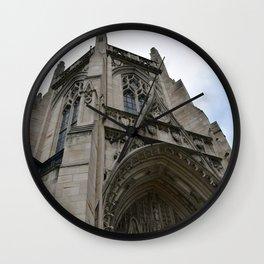 Pittsburgh Tour Series - University of Pittsburgh Wall Clock