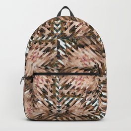 Dissection of infinite variations Backpack