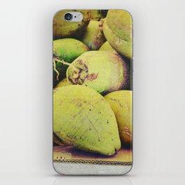 coco frio 2 iPhone Skin
