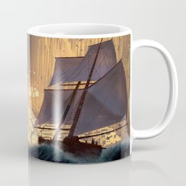 City of Bells Coffee Mug
