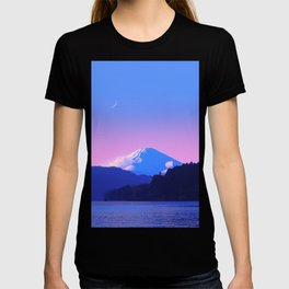 Mount Fuji Sunrise T-shirt