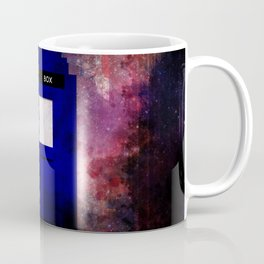 A stain in time and space Coffee Mug