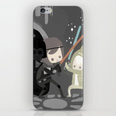 The Empire iPhone & iPod Skin