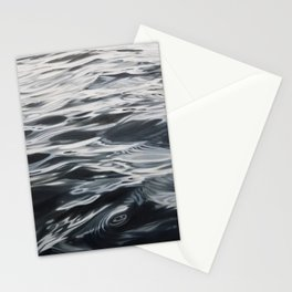Weather Permitting Stationery Cards
