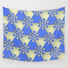 Geometrix 141 Wall Tapestry