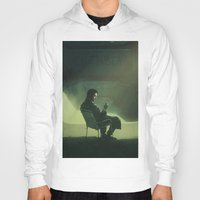 breaking bad Hoodies featuring Breaking Bad by yurishwedoff
