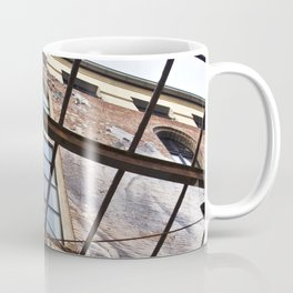 OLD FACTORY BUILDING Coffee Mug